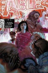 Fables #26