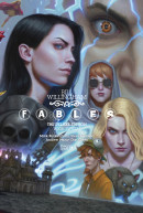 Fables Vol. 15 Deluxe HC Reviews