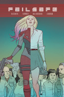 Failsafe Vol. 1 Collected Reviews