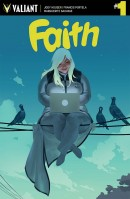Faith (Mini-Series)