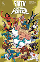 Faith and the Future Force Vol. 1 TP Reviews