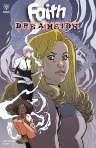 Faith: Dreamside Collected