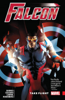 Falcon (2017) Vol. 1: Take Flight TP Reviews