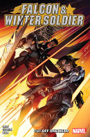 Falcon & Winter Soldier (2020) Cut Off One Head TP Reviews