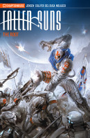 Fallen Suns Vol. 1: The Root TP Reviews