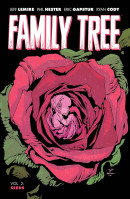 Family Tree Vol. 2: Seeds TP Reviews