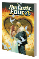 Fantastic Four (2018) Vol. 2: Mr And Mrs Grimm TP Reviews