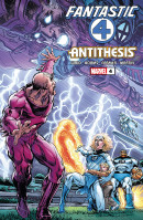 Fantastic Four: Antithesis #4
