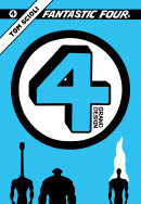 Fantastic Four: Grand Design  Collected TP Reviews