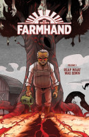 Farmhand Vol. 1 Reviews