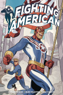 Fighting American (2017) Vol. 1 TP Reviews