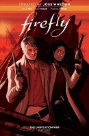 Firefly (2018) Vol. 3: The Unification War TP Reviews