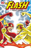 Flash (1987) By Geoff Johns Vol. 3 TP Reviews