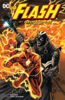 Flash (1987) By Geoff Johns Vol. 6 TP Reviews