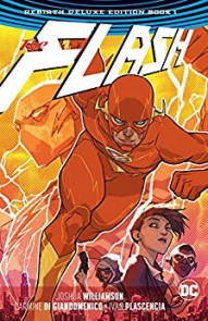 Flash Vol. 1 Deluxe