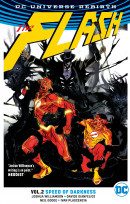 Flash Vol. 2 Reviews