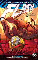 Flash (2016) Vol. 5: Negative Rebirth TP Reviews
