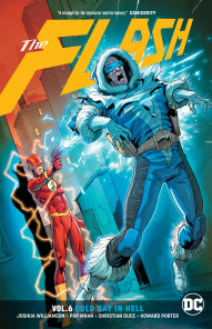 Flash Vol. 6: Cold Day In Hell Rebirth