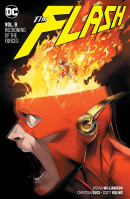 Flash (2016) Vol. 9: Reckoning Forces TP Reviews