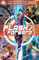 Flash Forward (2019)  Collected TP Reviews