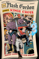Flash Gordon: Kings Cross Vol. 1 TP Reviews