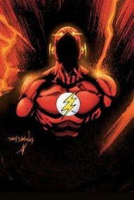 Flash: Fastest Man Alive #13