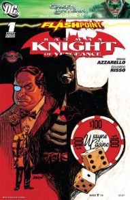Flashpoint: Batman  Knight of Vengeance #1
