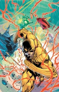 Flashpoint: Reverse-Flash