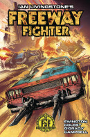Freeway Fighter Vol. 1 Reviews