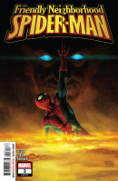 Friendly Neighborhood Spider-Man #3