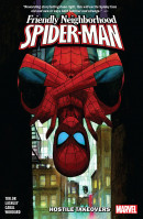 Friendly Neighborhood Spider-Man (2019) Vol. 2: Hostile Takeovers TP Reviews