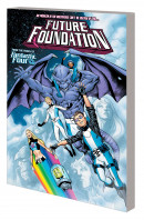 Future Foundation (2019)  Collected TP Reviews