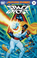 Future Quest Presents: Space Ghost #1