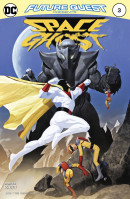 Future Quest Presents: Space Ghost #3