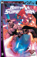Future State: Batman/Superman #2