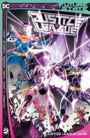 Future State: Justice League #2