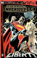 Future State: Superman vs. Imperious Lex #2
