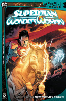 Future State: Superman/Wonder Woman #2