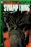 Future State: Swamp Thing #1