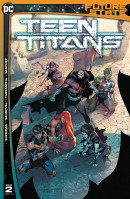 Future State: Teen Titans #2