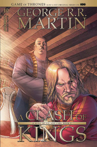 Game of Thrones: Clash of Kings #10