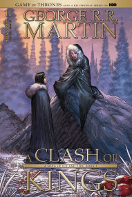 Game of Thrones: Clash of Kings #11