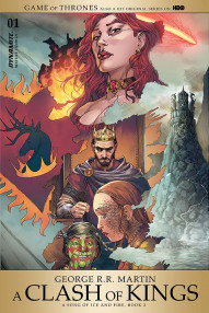 Game of Thrones: Clash of Kings: Vol. 2 #1