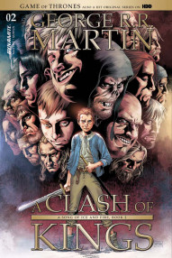 Game of Thrones: Clash of Kings #2