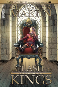 Game of Thrones: Clash of Kings #3
