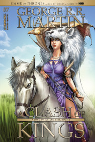 Game of Thrones: Clash of Kings #7