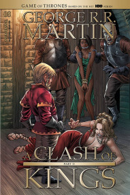 Game of Thrones: Clash of Kings: Vol. 2 #10