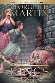 Game of Thrones: Clash of Kings: Vol. 2 #4
