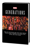 Generations Vol. 1 HC Reviews