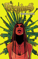 Genius: Cartel Vol. 2: Cartel TP Reviews